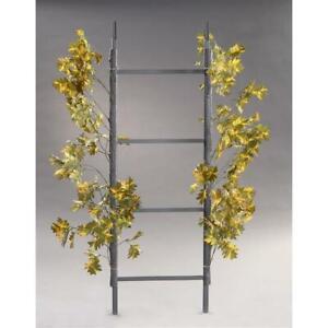 deer-stand-16ft-LADDERFLAUGE-system-camo-climbing-ladder-tripod-blind-turkey