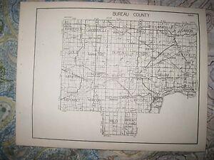 ANTIQUE 1931 BUREAU CALHOUN COUNTY ILLINOIS HIGHWAY ROAD MAP ... on illinois state road map, illinois atlas map of united states, illinois road atlas, tasmania map detailed, illinois map with counties, illinois road map wisconsin, illinois highway map, illinois county political map, illinois road map rand mcnally,