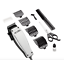 Andis-At-Home-Haircut-Adjustable-Blade-Clipper-10-Piece-Haircutting-Kit thumbnail 1