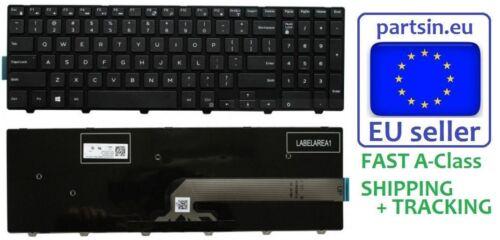 DELL INSPIRON 17 17R 5000 5547 5748 MP-13N7 Keyboard English EN US #66
