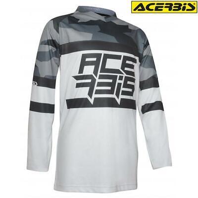 Acerbis Transparent 30 Rain Jacket XXX Large Clear