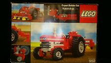 NIB Vintage 1977 Lego Expert Builder Set #952 Tractor RARE FIND NEVER BEEN OPEN