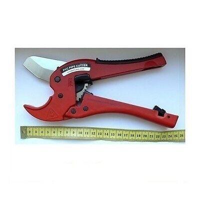 Rohrschneider 3-42mm. PVC Rohr Schneider Kunststoffrohr pex Rohrabschneider
