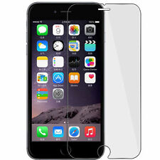 3x Real Premium Tempered Glass Film Screen Protector for Apple iPhone 7