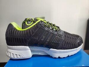 Tormento Escarpado Penetración  Brand New Adidas Climacool 1 J Running Shoes Junior Gs Boys BB2531 Size 4.5  | eBay
