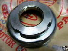 Honda CB 550 Four CB 550 F Mutter Lenkkopflager Thread Head Top