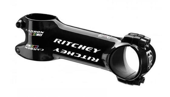 Attacco RITCHEY 4AXIS WCS CARBON UD MATRIX STEAM RITCHEY 4AXIS WCS CARBON UD