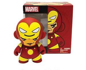 Iron man mini munny 4 diy designer vinyl toy figure kidrobot image is loading iron man mini munny 4 034 diy designer solutioingenieria Choice Image