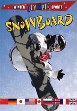 Snowboard (Winter Olympic Sports)