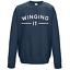 Winging-It-Sweatshirt-JH030-Sweater-Jumper-Funny-Cool-Slogan-Statement thumbnail 5