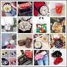 Women Crossbody Trend Wallet Tote New Flat Clutch Coin Bag Purse Zipper Handbag