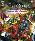 Marvel Encyclopedia by Dorling Kindersley Ltd (Hardback, 2009)