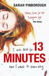 13-Minutes-Pinborough-Sarah-New