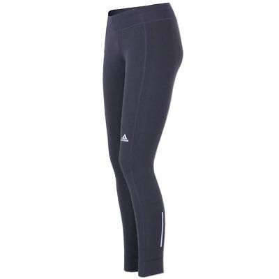 adidas Damen Tight ClimaLite Hose Laufhose Runninghose Fitnesshose Sporttight | eBay