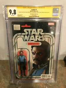 Lando-1-CGC-SS-9-8-Signed-by-Billy-D-Williams-John-Tyler-Christopher-Star-Wars