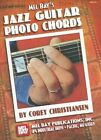 Jazz Guitar Photo Chords by Corey Christiansen (Paperback / softback, 2006)