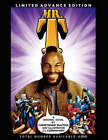 Mr. T: Limited Advance Edition Graphic Novel by Christopher Bunting (Paperback, 2008)