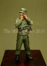 Mini Soldiers 1:35 Driver of Sd.Kfz.222 ms0005*