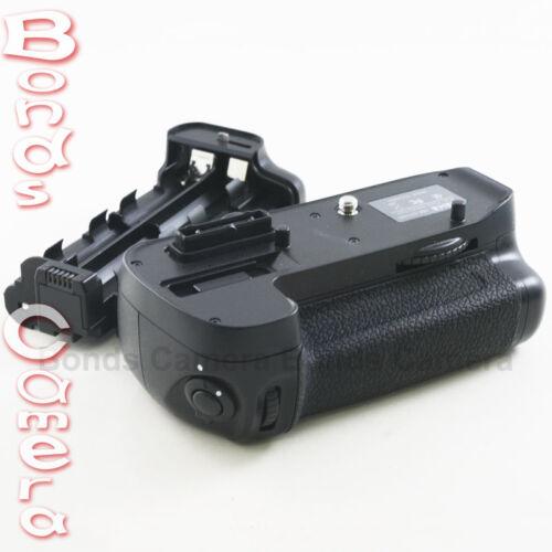 Meike Multi-power Vertical Cámara Battery Grip Para Nikon D7100 D7200 Mb-d15 Dslr