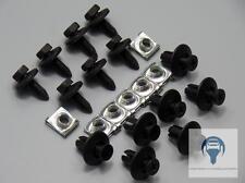 1x Set Motorschutz Unterfahrschutz Einbausatz Unterboden Hyundai i30 Kia Ceed