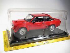 **FIAT 131 Abarth 1976 Fabbri 1/24.**