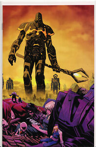 THANOS-14-EXCLUSIVE-VIRGIN-VARIANT-COMIC-BOOK-Marvel-Comics