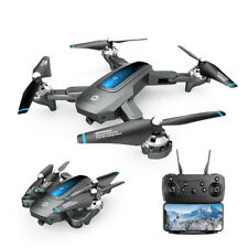 Holy Stone HS240 Drone with 4K HD Wifi Camera Foldable 2.4Ghz RC Quadcopter FPV