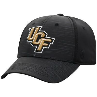 UCF Central Florida Knights Hat Intrude One-Fit Stretch Cap