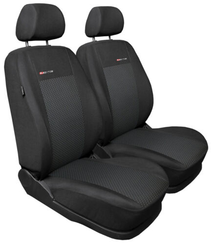 Front car seat covers fit Toyota Rav 4-2 x front seats P3