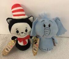 Dr. Seuss Elephant Horton Hears a Who Itty Bittys by Hallmark