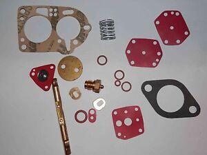 SOLEX 32 PAIA CARBURETOR REBUILD KIT