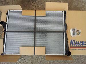 NUOVO-Motore-Radiatore-BMW-3-E46-316-318-320-325-328-330-320-D-318D-D-Z4-con-A-C