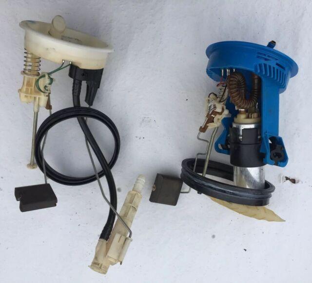 Fuel Pump Kraftstoff Fördereinheit CITROËN XM PEUGEOT 605 2.0 1989 OE 152506