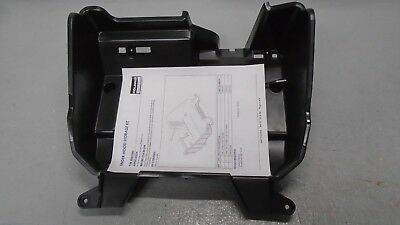 2882080 Polaris New OEM RZR 900 1000 Underhood Storage Box Polyethylene