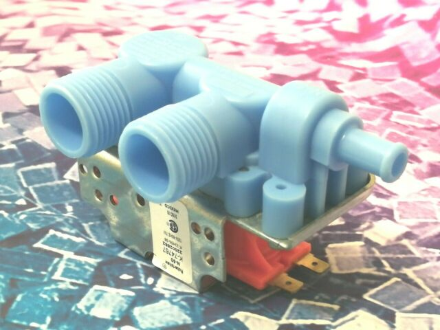 Washer Valve Water Inlet for Whirlpool Kenmore 205613