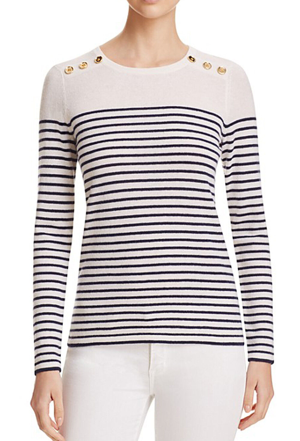 Brand Brand Brand New 100% Cashmere Women's Sweater from Bloomingdale's  178 Tags 56a0e1