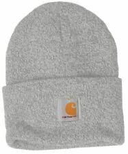 2b00361be96 Carhartt WIP Scott Watch Hat in Dark Grey Heather snow for sale ...