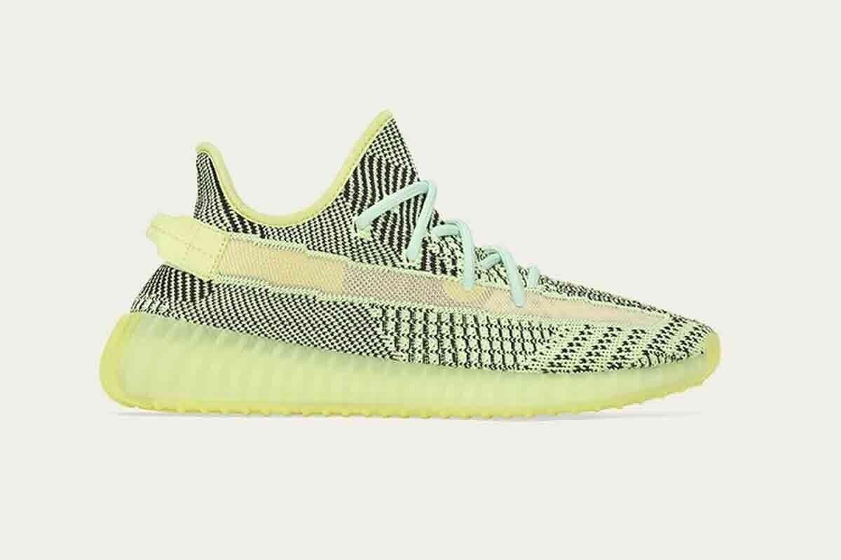 Size 9 - adidas Yeezy Boost 350 V2 Yeezreel Non-Reflective 2019