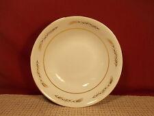 "Empress Fine China Grano 1813 Pattern Round Vegetable Bowl 9 1/4"""