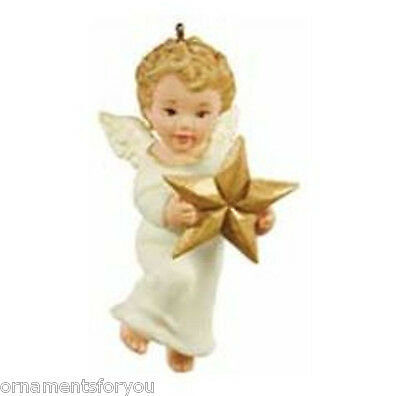 Hallmark 2011 The Angels Star Register to Win