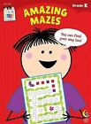 Amazing Mazes, Grade K by Creative Teaching Press (Paperback / softback, 2012)