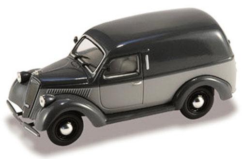Starline 530613 - Lancia Ardea 800 Lastwagen Lastwagen Lastwagen 1951 - 2 Tone grey 1 43 Maßstab - c3a51e