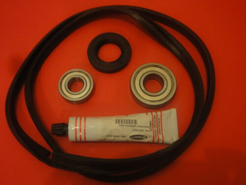 PROLINE Machine à laver Roulement /& Seals Kit 6305Z 6204Z Joint 35MMX 62 mm x 10 mm