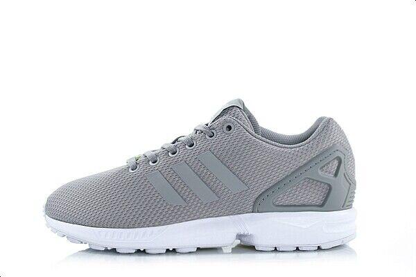 adidas ZX Flux Schuhe grau