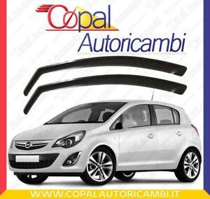 Coppia-Deflettori-Deflettore-Aria-Antivento-Farad-Opel-Corsa-5-porte-2015-gt-2018