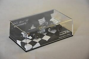 MINICHAMPS-400700014-LOTUS-FORD-72-GRAHAM-HILL-MEXICAN-GP-1970-1-43