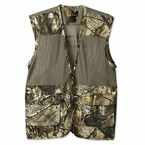 Browning Dove Vest Dove Vest Rtx Medium