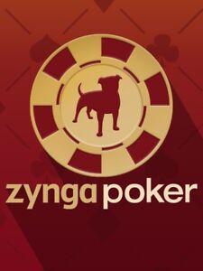 ZYNGA Poker Chips 26B(Milliarden<wbr/>)!PayPal