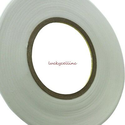 1mm 2mm 3mm 4mm 5mm 6mm Double Side Adhesive 3M Sticker Tape For Cellphone