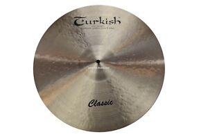 TURKISH-CYMBALS-cymbale-Classic-Crash-Ride-20-034